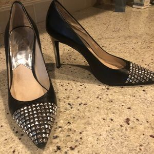 Michael Kors stylish like new dressy heels